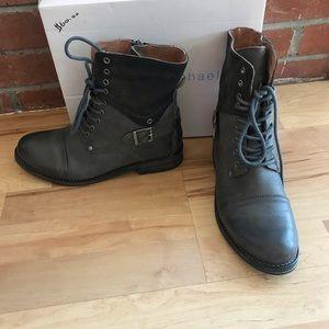 Eric Michael juniper boots